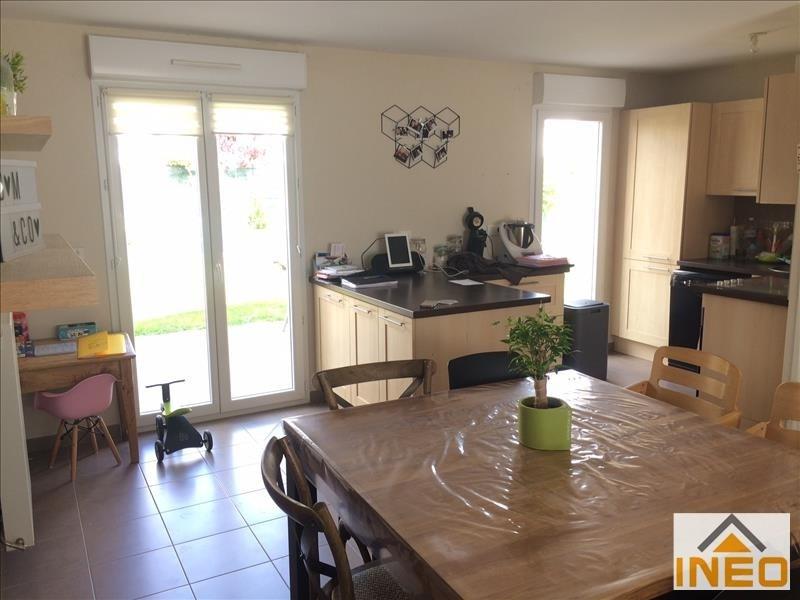 Vente maison / villa Geveze 211000€ - Photo 3