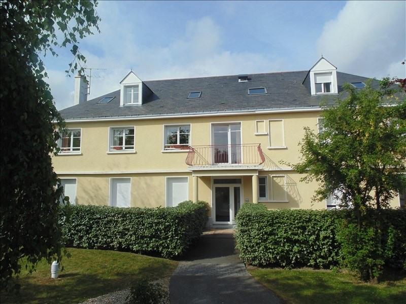Sale apartment La baule 161000€ - Picture 1