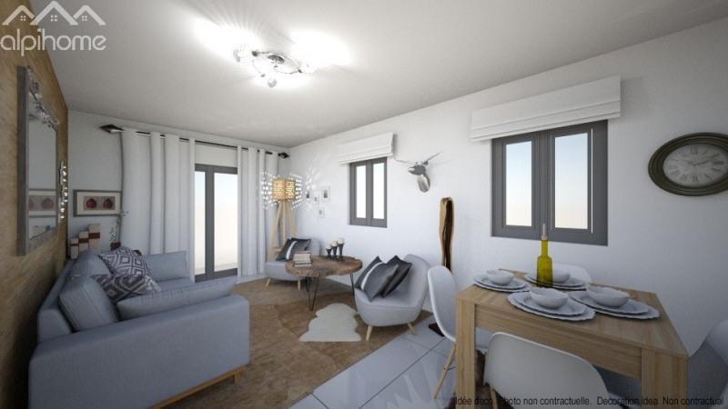 Vente appartement Saint gervais les bains 239000€ - Photo 3
