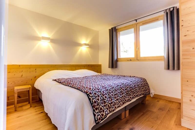 Deluxe sale apartment Meribel 1120000€ - Picture 7