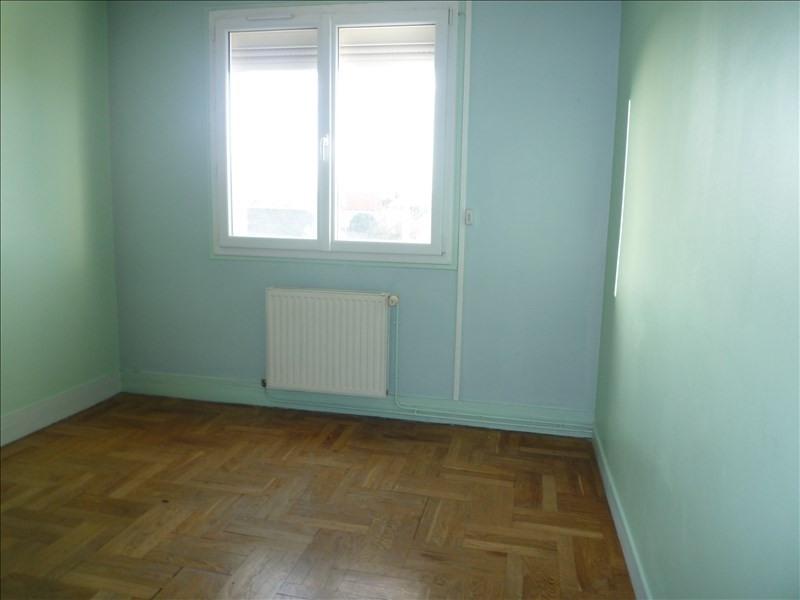 Vente appartement Les pavillons sous bois 149000€ - Photo 4