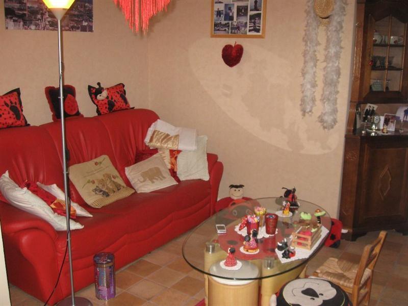 Sale apartment Beauvais 136000€ - Picture 6
