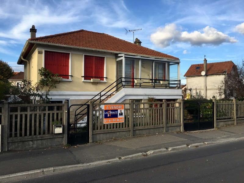 Vente maison / villa Montesson 385000€ - Photo 1