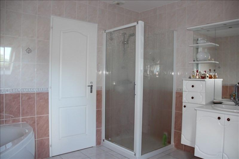 Vente maison / villa St aubin des chateaux 195000€ - Photo 7
