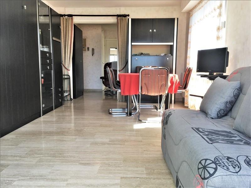 Vacation rental apartment St raphael 525€ - Picture 3
