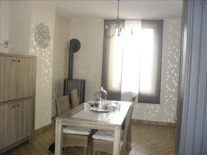 Sale house / villa Avion 99000€ - Picture 1