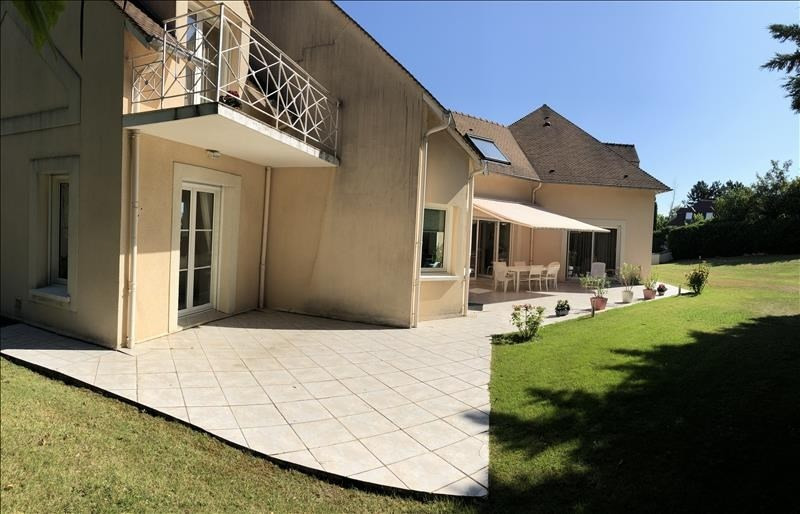 Deluxe sale house / villa Chambourcy 1395000€ - Picture 13