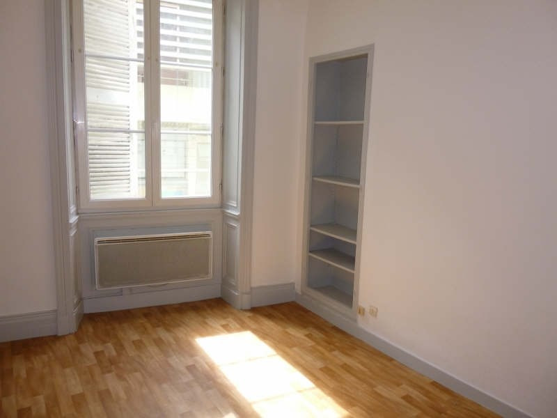 Rental apartment Poitiers 338€ CC - Picture 2