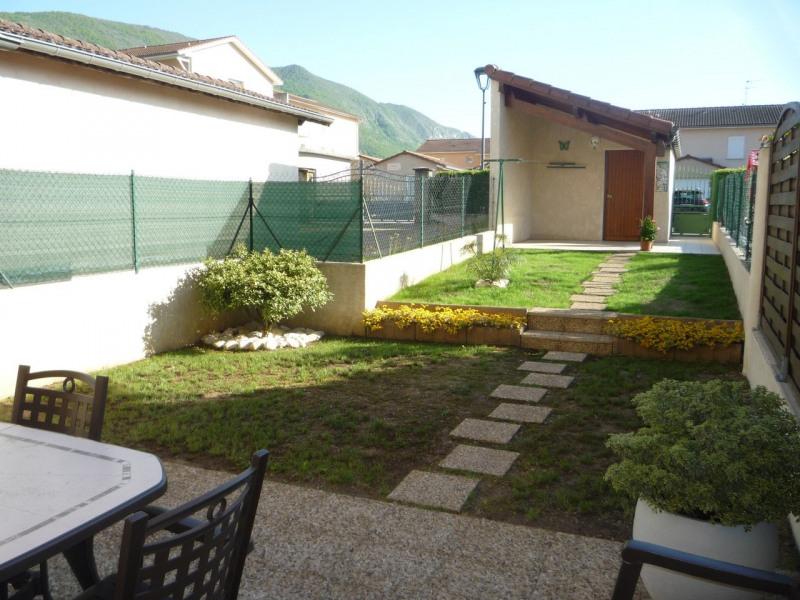 Vente maison / villa Hostun 149500€ - Photo 16