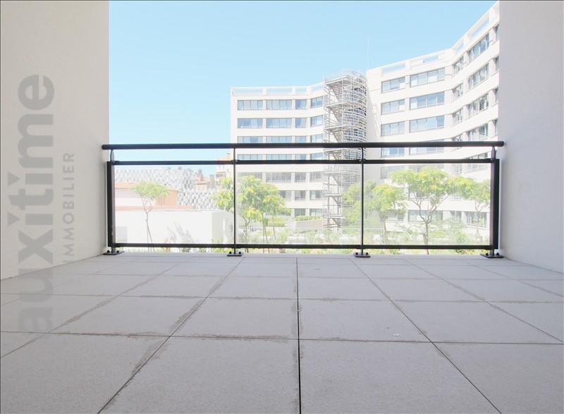 Sale apartment Marseille 2ème 229000€ - Picture 3