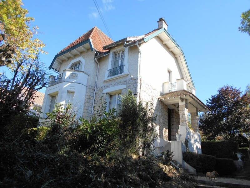 Vente maison / villa Montmorency 545000€ - Photo 1