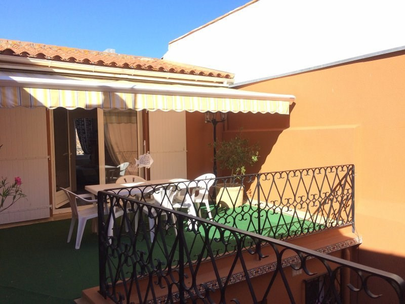 Sale house / villa Les sables d olonne 415 000€ - Picture 13