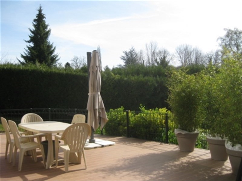 Vente maison / villa Haute isle 260 000€ - Photo 3