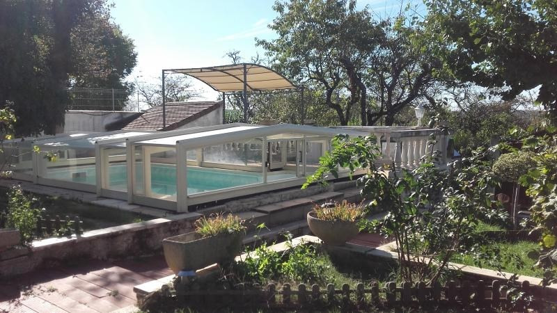 Sale house / villa Varennes vauzelles 148000€ - Picture 4