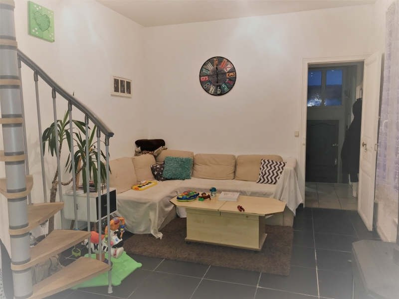 Sale house / villa Sartrouville 275000€ - Picture 3