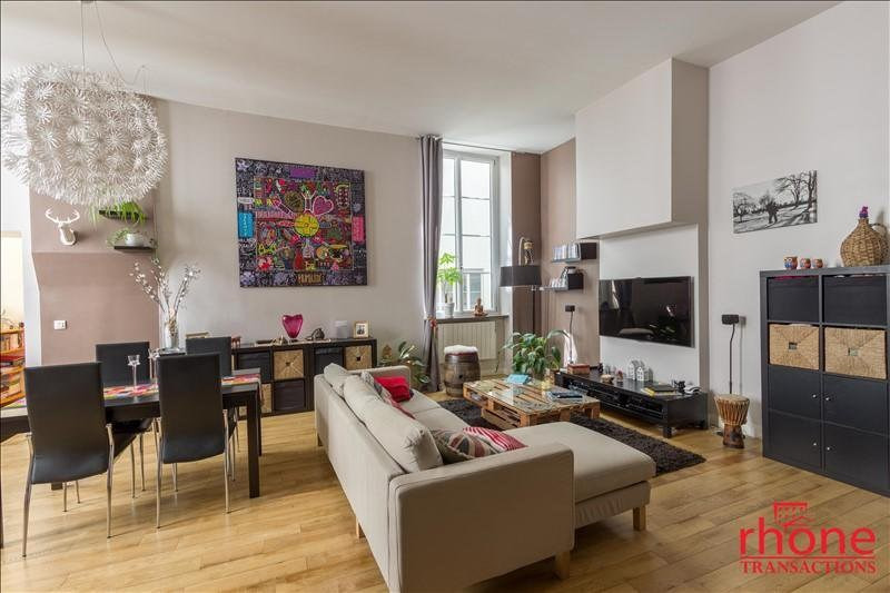 Sale apartment Lyon 1er 440 000€ - Picture 3