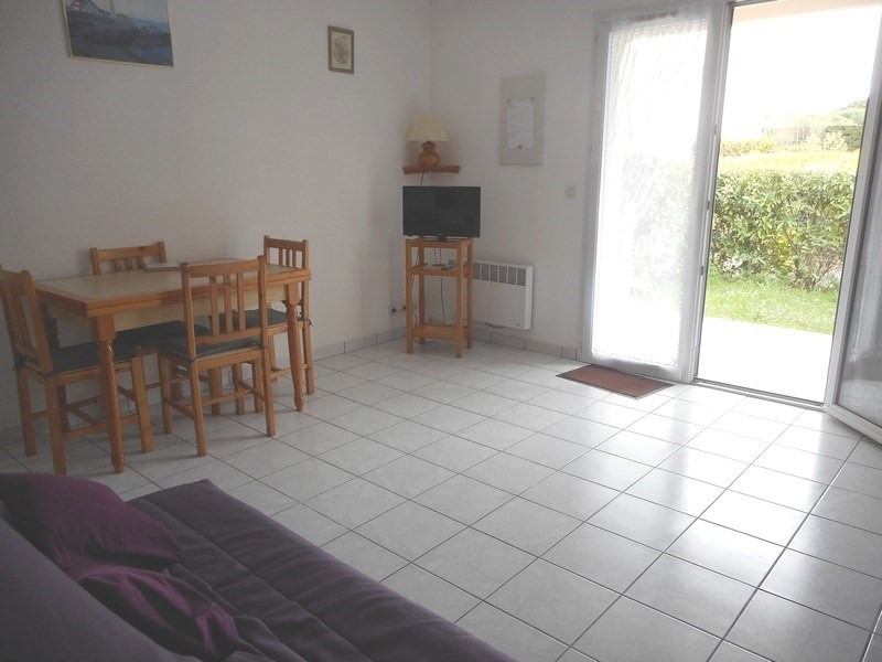 Location vacances appartement Vaux-sur-mer 300€ - Photo 4