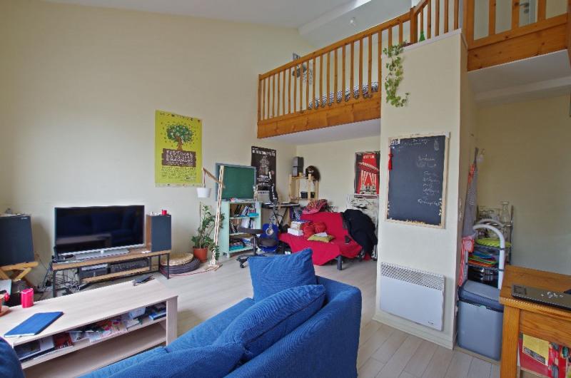 Vente appartement Cholet 64300€ - Photo 1