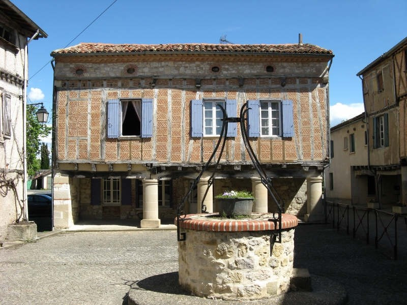 Vente maison / villa Montdragon 165 000€ - Photo 2