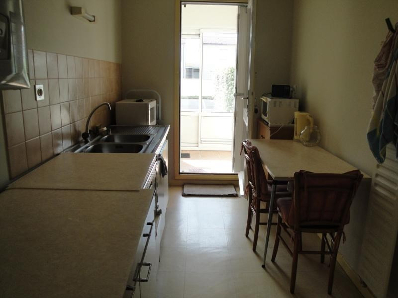 Vente appartement Niort 99 000€ - Photo 5