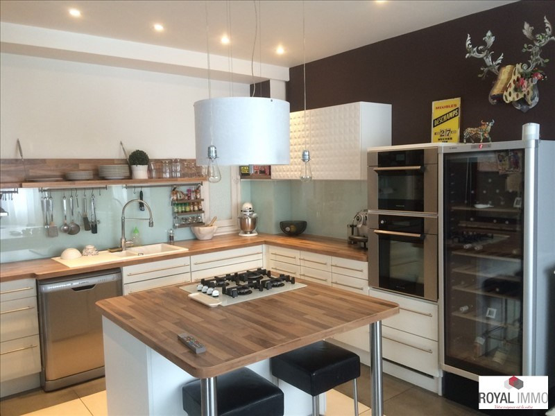 Vente appartement Toulon 194 000€ - Photo 1