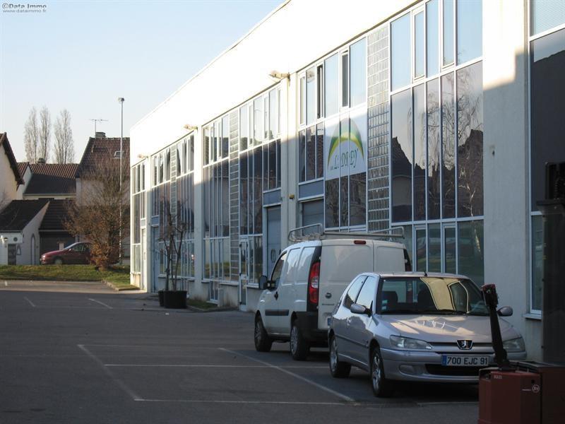 Location Local d'activités / Entrepôt Savigny-sur-Orge 0
