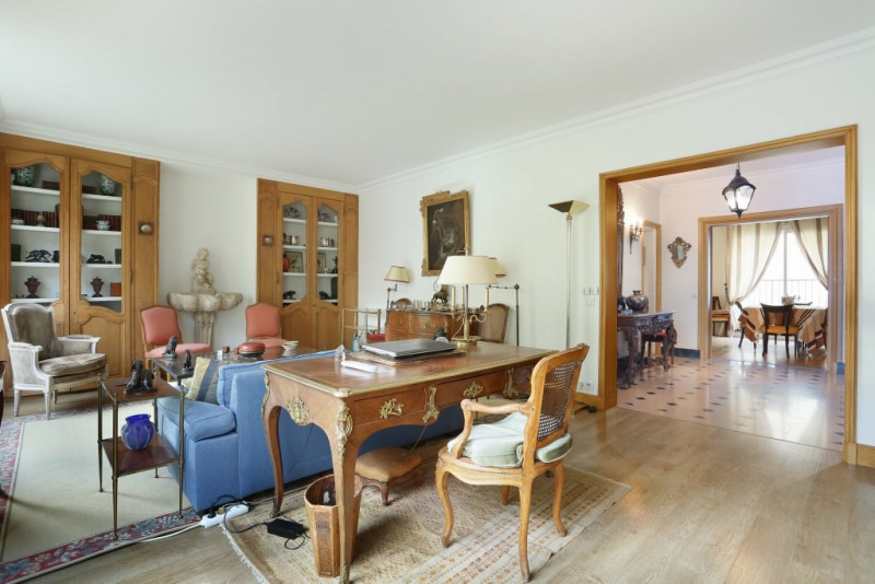 Престижная продажа квартирa Paris 16ème 1190000€ - Фото 4