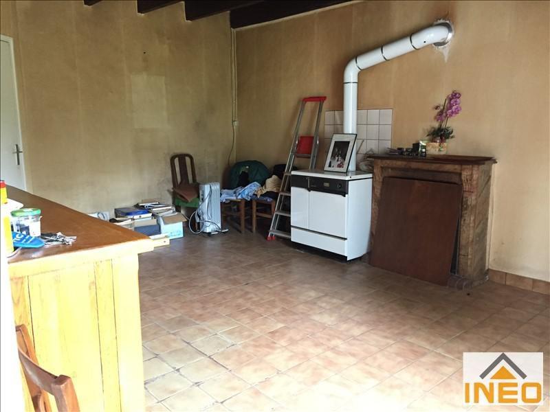 Vente maison / villa La chapelle du lou 123050€ - Photo 4