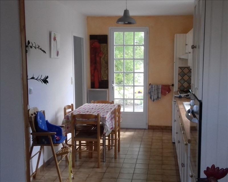 Sale house / villa La greve sur mignon 184500€ - Picture 7