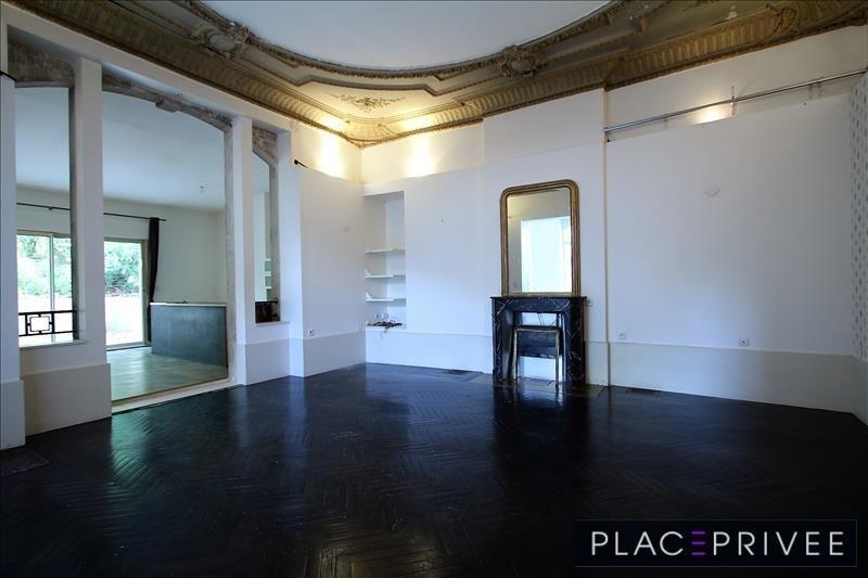 Sale apartment Nancy 330000€ - Picture 3