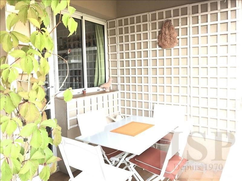 Sale apartment Aix en provence 480000€ - Picture 2