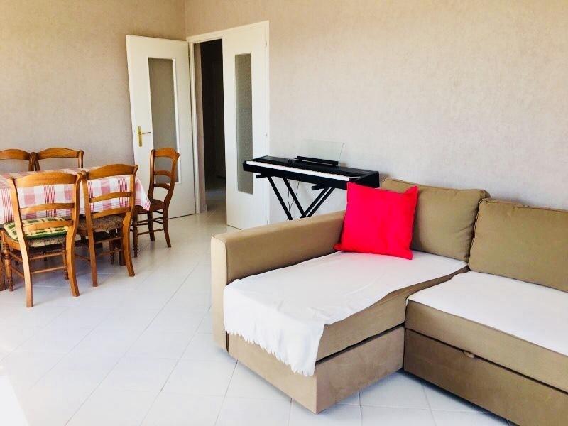 Locação apartamento Ecully 794€ CC - Fotografia 2