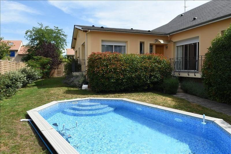 Revenda residencial de prestígio casa Croissy-sur-seine 1140000€ - Fotografia 2
