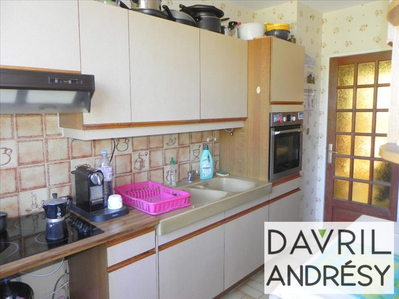 Sale apartment Andresy 189 500€ - Picture 7