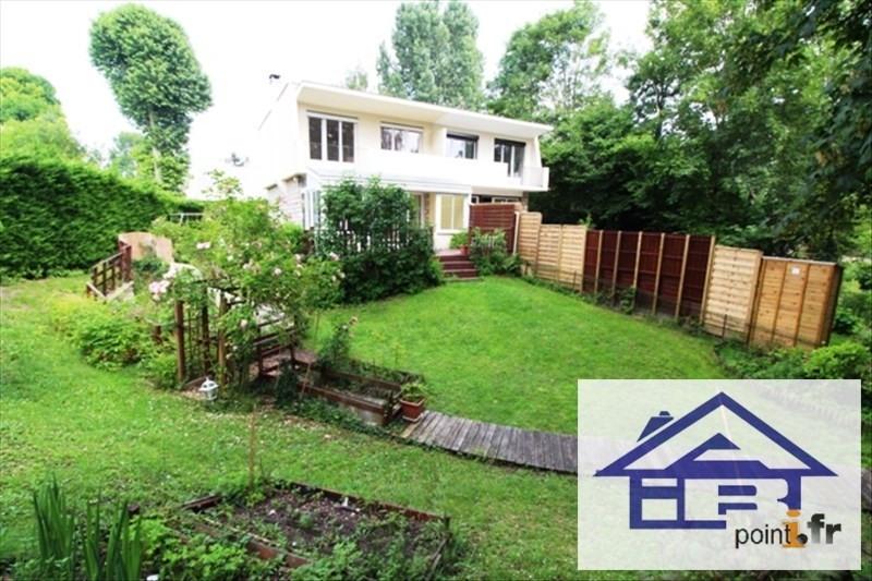 Sale house / villa Pecq 565000€ - Picture 7