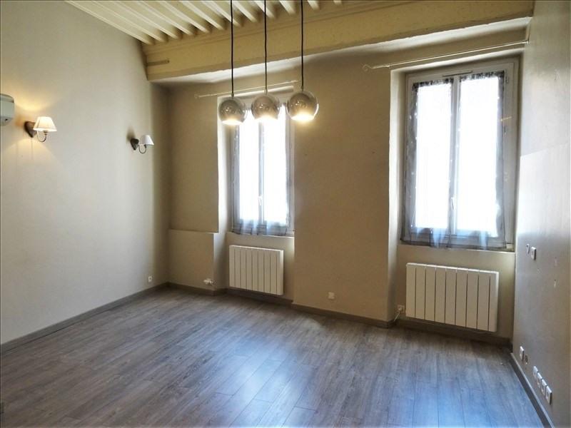 Sale apartment Frejus 135500€ - Picture 1