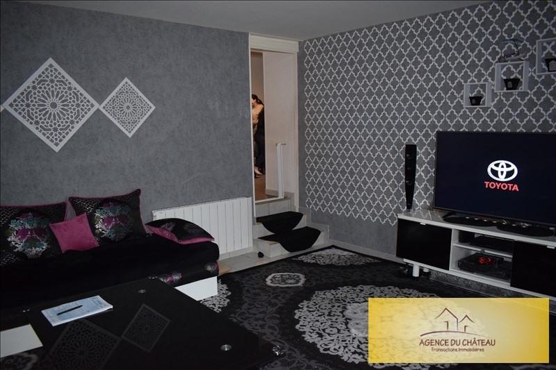 Sale house / villa Rosny sur seine 177000€ - Picture 6