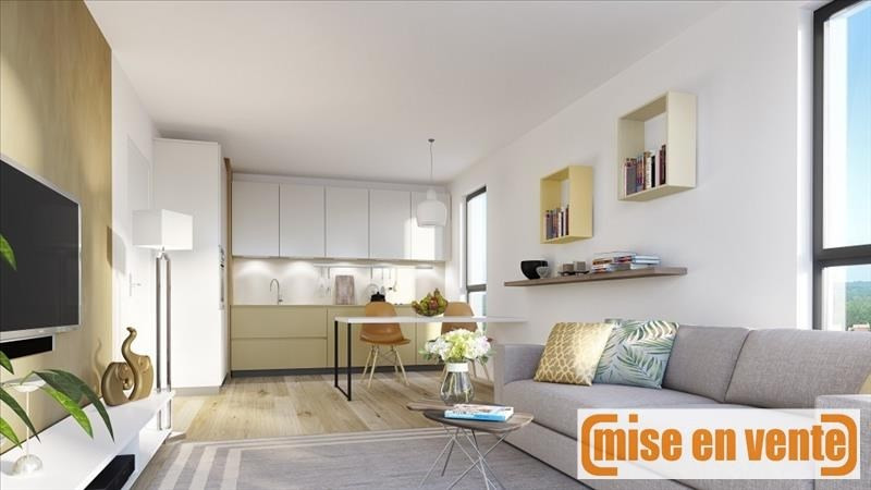 Vente appartement Champigny-sur-marne 132000€ - Photo 3