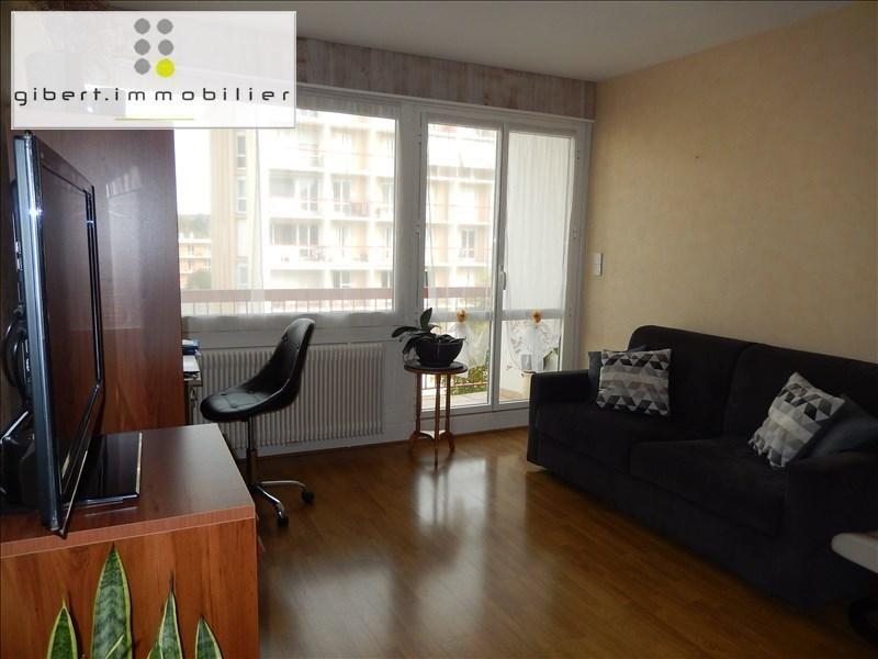 Rental apartment Vals pres le puy 611,75€ CC - Picture 5