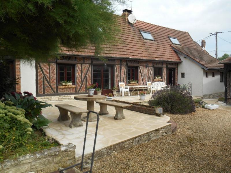 Sale house / villa Auchy la montagne 270000€ - Picture 1