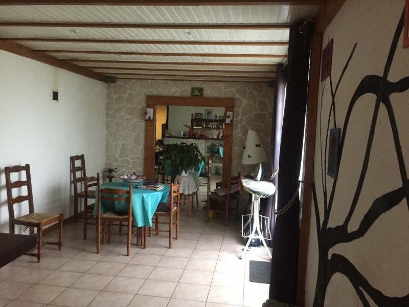 Vente maison / villa Bornel 294200€ - Photo 5