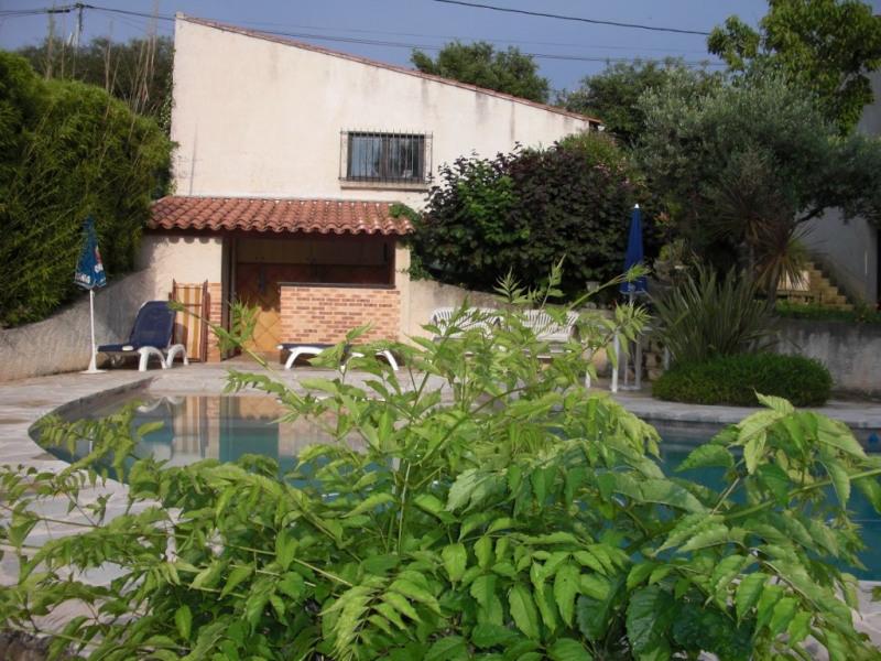 Vente maison / villa La seyne sur mer 529000€ - Photo 1