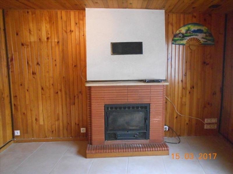 Vente maison / villa Les pineaux 69550€ - Photo 10