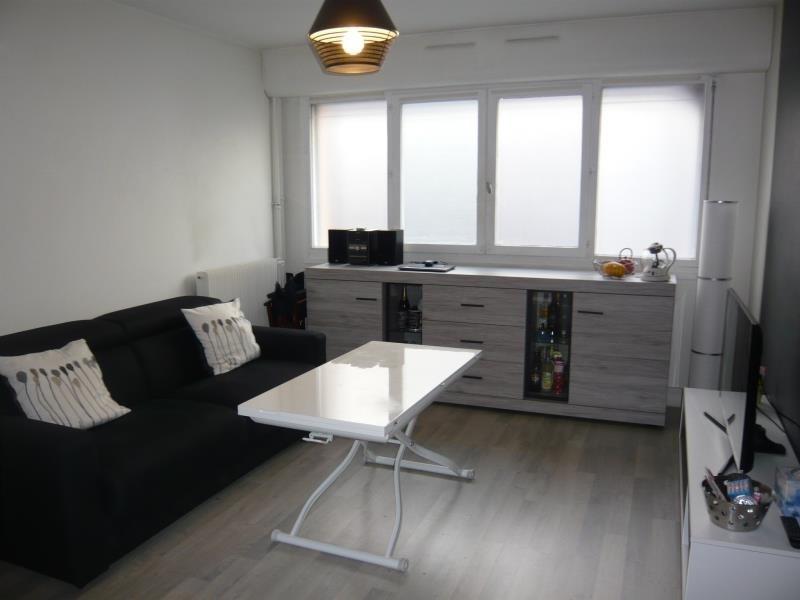 Produit d'investissement appartement Paris 13ème 372000€ - Photo 1