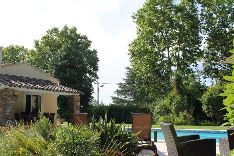 Vente de prestige maison / villa La valette du var 808000€ - Photo 3