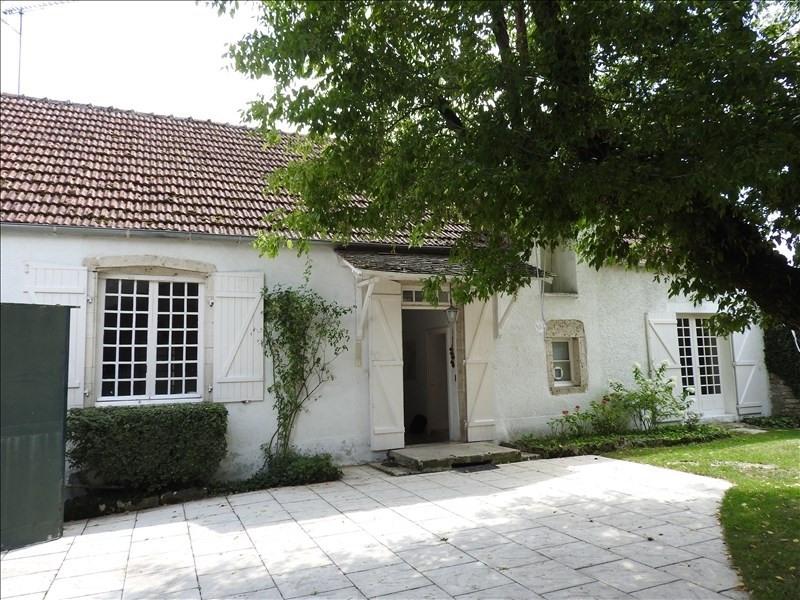 Vente maison / villa A 10 mins de chatillon 160000€ - Photo 13