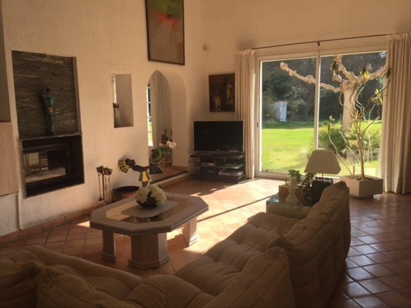 Vente de prestige maison / villa Ventabren 925000€ - Photo 2