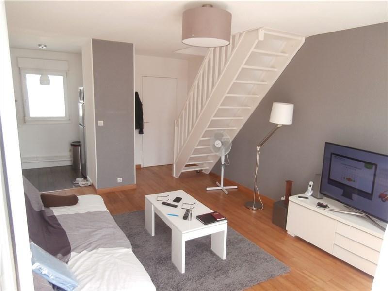 Vente appartement Fleury sur orne 99000€ - Photo 2