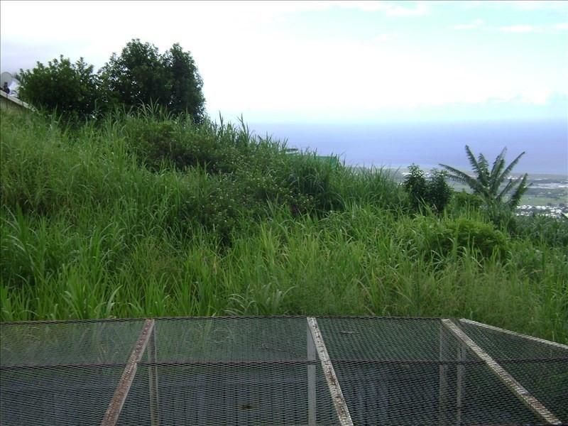 Vente terrain Ste marie 221000€ - Photo 3
