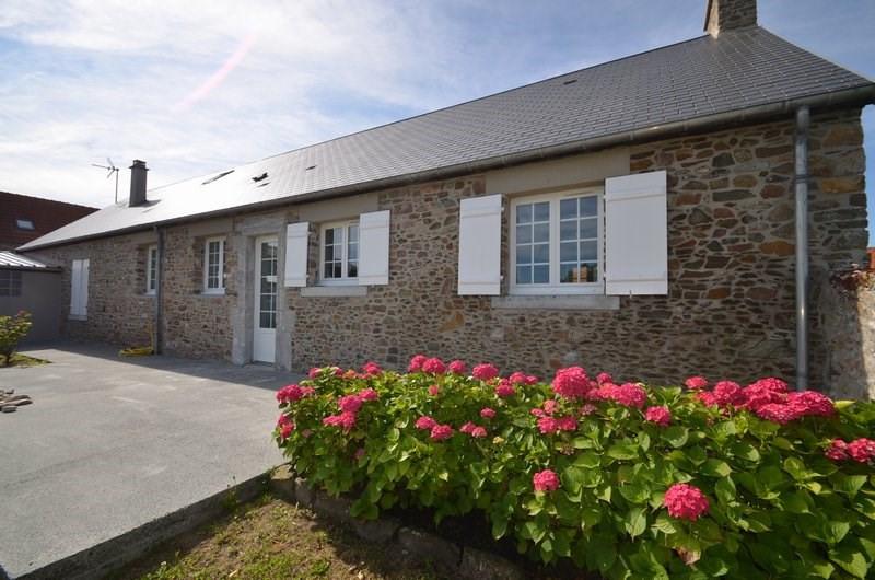 Sale house / villa Anneville sur mer 305000€ - Picture 8